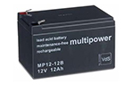 Multipower Batterien